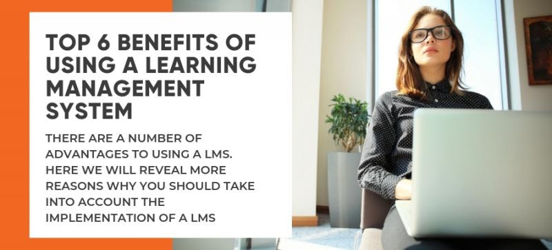 what is LMS by Lanteria