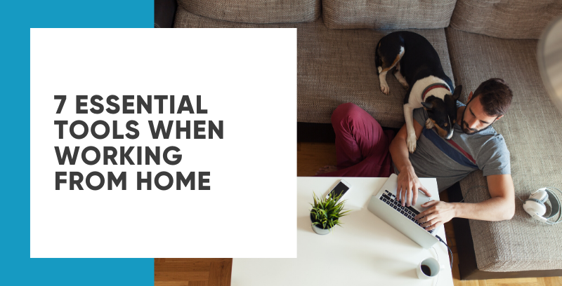 7 tools for remote work