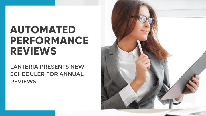 Automated Performance Reviews Generation
