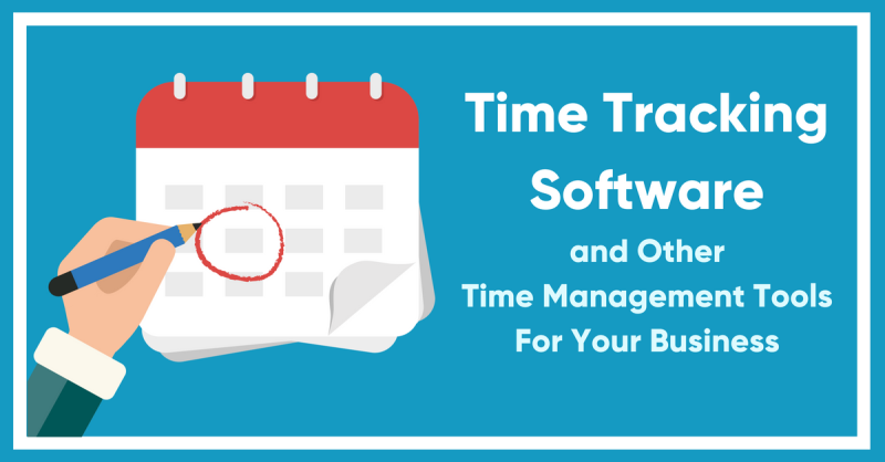 Time Tracking Software and Other Time Management Tools by Lanteria