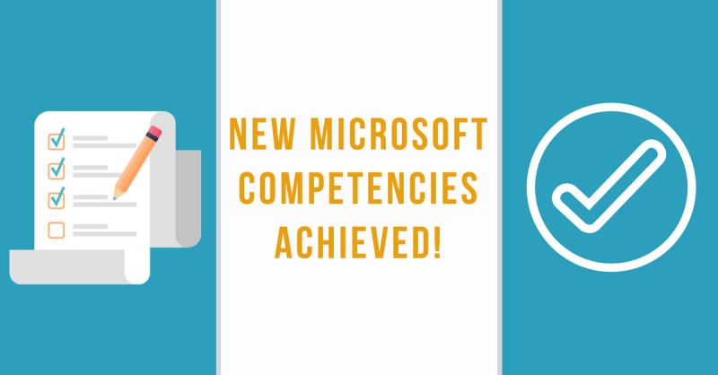 Lanteria obtains Data Analytics and Data platform competencies in the Microsoft Partner program