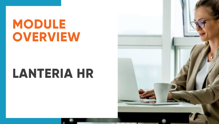 Lanteria HR Overview
