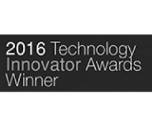 2016 Technology Innovator Awards